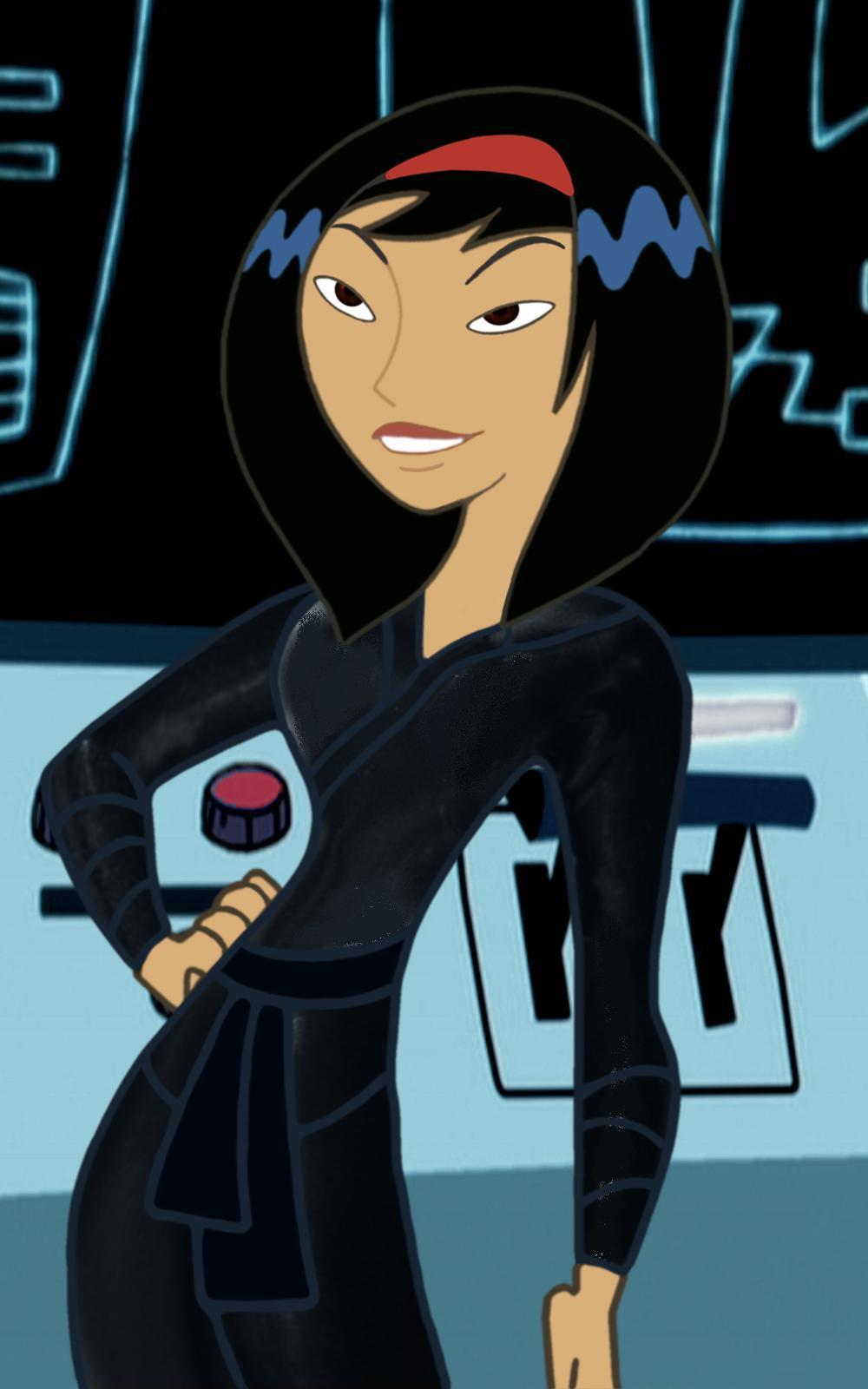 Kategorie:Charaktere | Kim Possible Wiki | Fandom powered