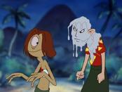Lilo and Stitch Rufus Episode67