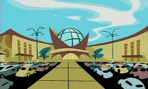 Middleton Mall