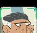Señor Senior, Senior