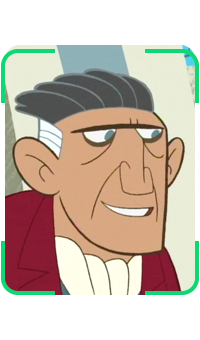 Talk:Señor Senior, Senior | Kim Possible Wiki | FANDOM ...Kim Possible Senior Senior Junior