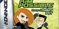 Kim Possible: Revenge Of Monkey Fist
