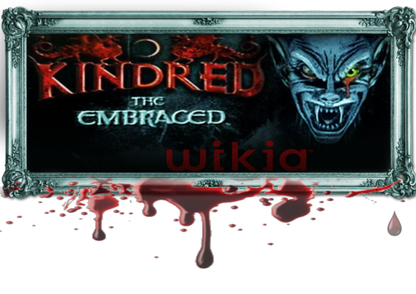 Image result for kindred the embraced