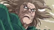 Tou Engulfs With Rage anime S1