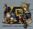 Kingdom Hearts Original Soundtrack Complete