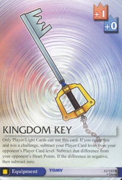 Kingdom Key BoD-81