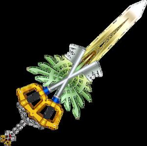 Χ-blade (Complete) KHBBS