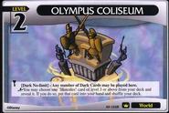 Olympus Coliseum ADA-88