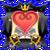 KINGDOM HEARTS Complete Master Trophy HD1