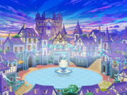 Daybreak Town (White Day) KHX