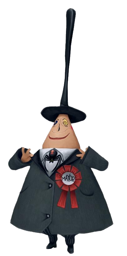 El Alcalde Kingdom Hearts Wiki Fandom Powered By Wikia