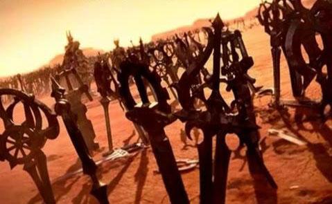 File:Keyblade Graveyard KHII.PNG