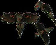 Archraven- Concept (Art) KHBBS