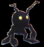 Mega Shadow
