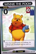 Winnie the Pooh ADA-27