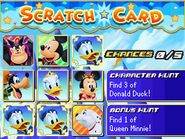 Scratch Card KHREC