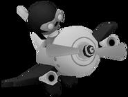 Aeroplane TR