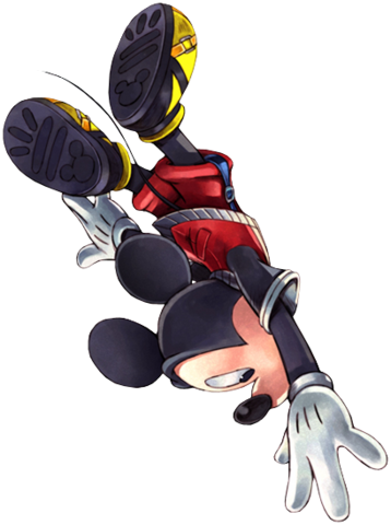 File:Mickey Mouse (Art) KH3D.png