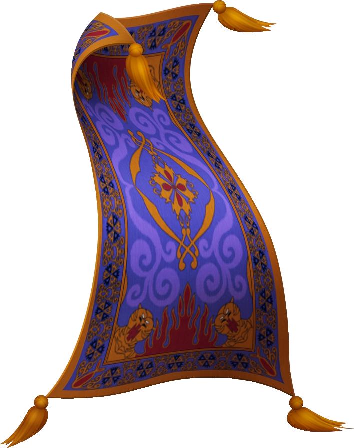 Le Tapis Volant Kingdom Hearts Wiki Fandom Powered By
