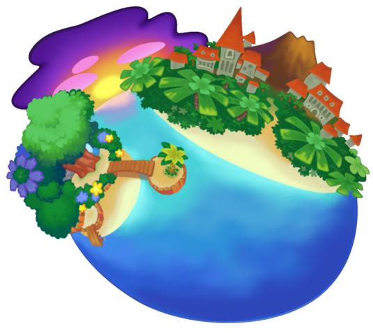 File:Destiny Islands KHII.png