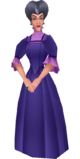 Lady Tremaine KHBBS