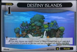 Destiny Islands ADA-127