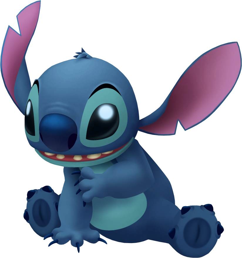 Image - Stitch.png | Kingdom Hearts Wiki | Fandom powered ...