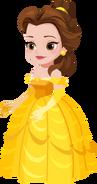 Belle (ball gown) KHX