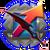 Maximum Attacker Trophy HD1