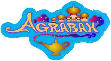 Archivo:Agrabah Logo KH.png