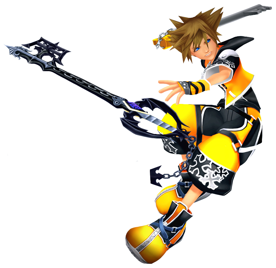 Sora Kingdom Hearts Image 745376: FANDOM Powered By Wikia
