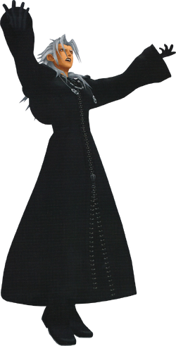 Fichier:Xemnas Render.png