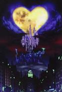 Castle That Never Was (Art) KHII