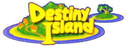 Destiny Islands Logo KHII.png