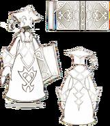 Mimic Master- Concept (Art) KHBBS