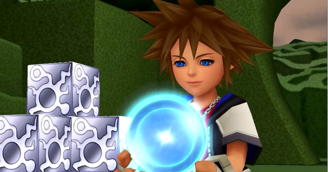 File:Sora with Inkling (Screenshot) KHREC.png