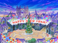 Daybreak Town (New Year) KHX