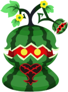 Huge Watermelon KHX