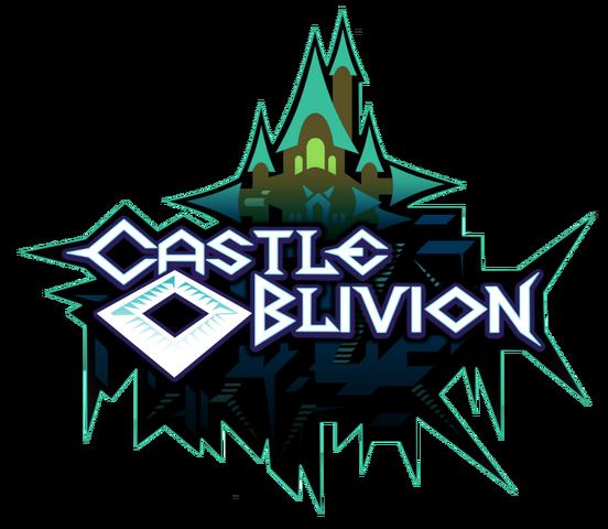 Archivo:Castle Oblivion Logo KHCOM.png