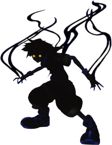 File:Sora (Anti Form) KHII.png