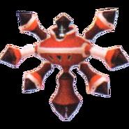 Spider R