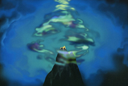 End of the World- Bald Mountain (Art) KH