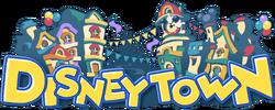 Disney Town Logo KHBBS