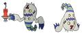 Vignette pour la version du août 8, 2009 à 19:00