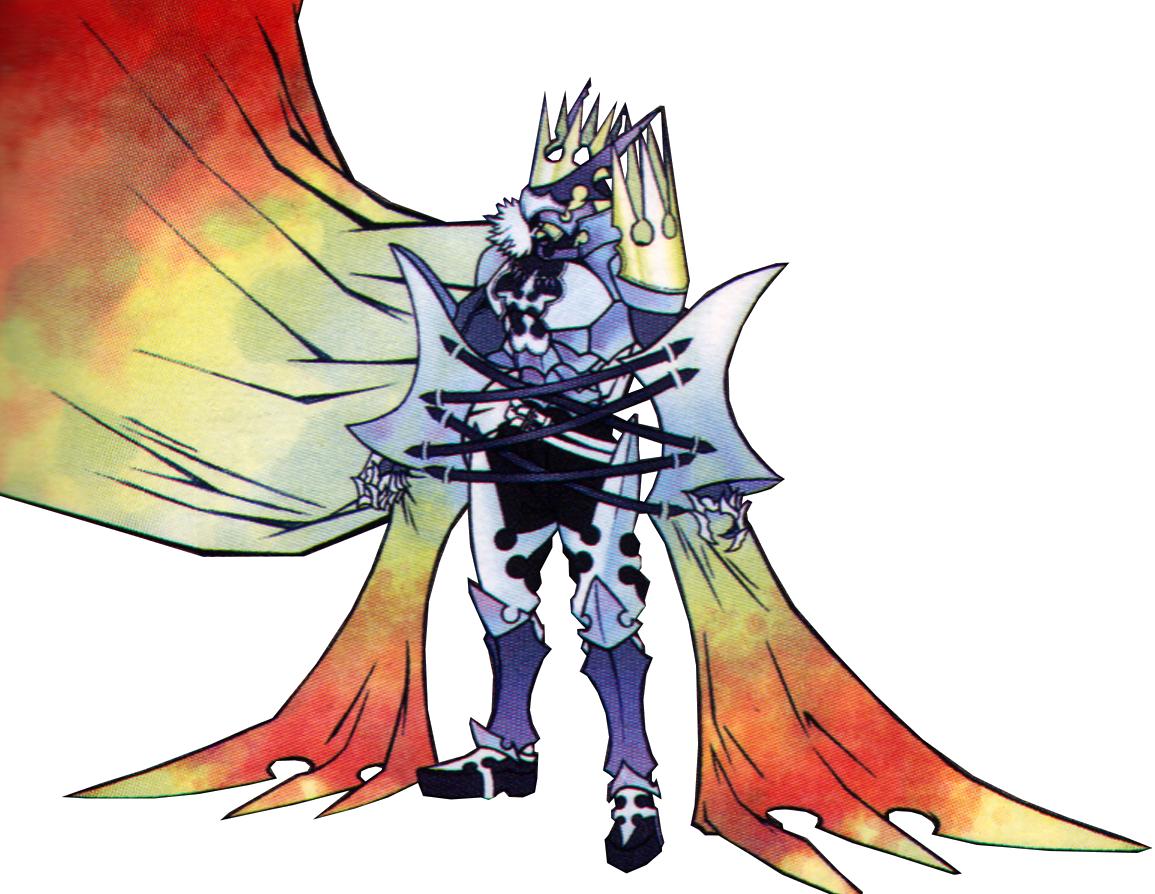 Kingdom hearts 2 final mix armor slots