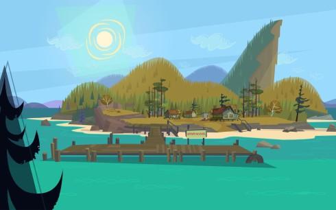 Camp wawanakwa kingdom hearts fan fiction fandom powered by wikia
