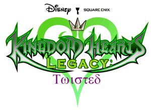 Kingdom Hearts Legacy Twisted