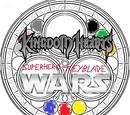 Kingdom Hearts: Superhero Keyblade Taisen