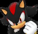 Shadow the Hedgehog (FKM)