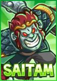 HeroProfile Saitam